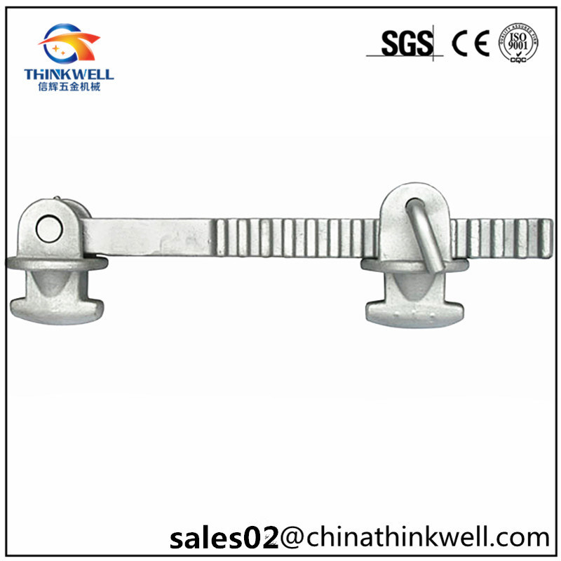Tension Only Type Container Accessories Bridge Fittings