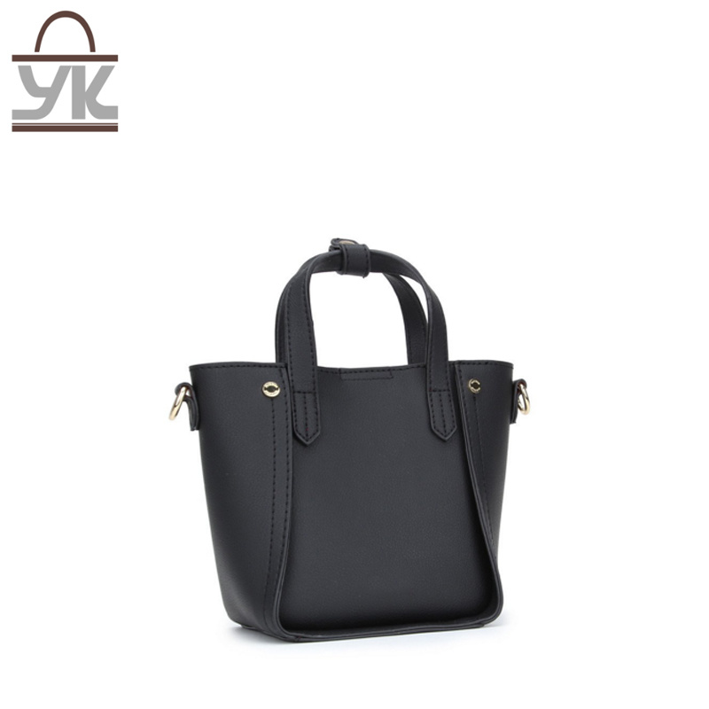 2017 New Style PU Leather Fashion Lady′s Handbags