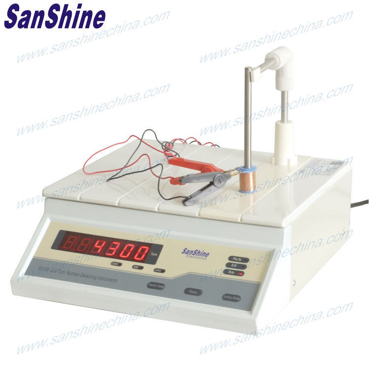 Winding Coil Turns Tester (SS108 series)
