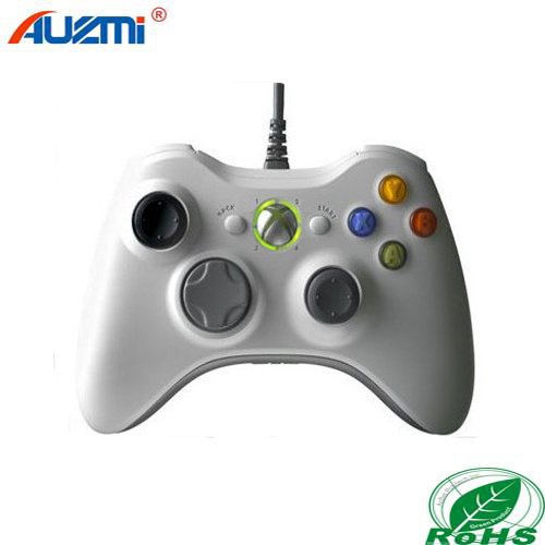 The gallery for --> Xbox 360 Controller Wired Xbox 360 Controller Wired