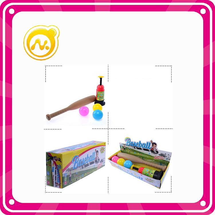Funny Golf Club Plastic Sport Toy Set