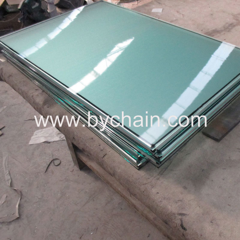 3mm-19mm Flat Safety Tempered Glass