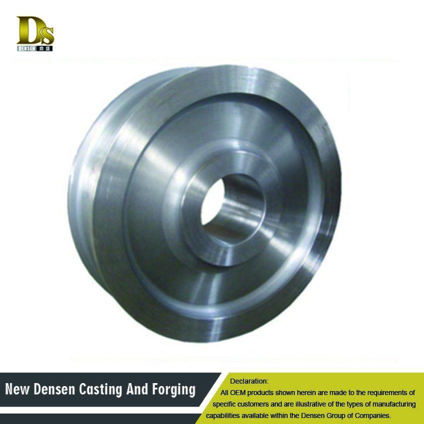 OEM Customized Die Casting Pump Parts Casting Parts