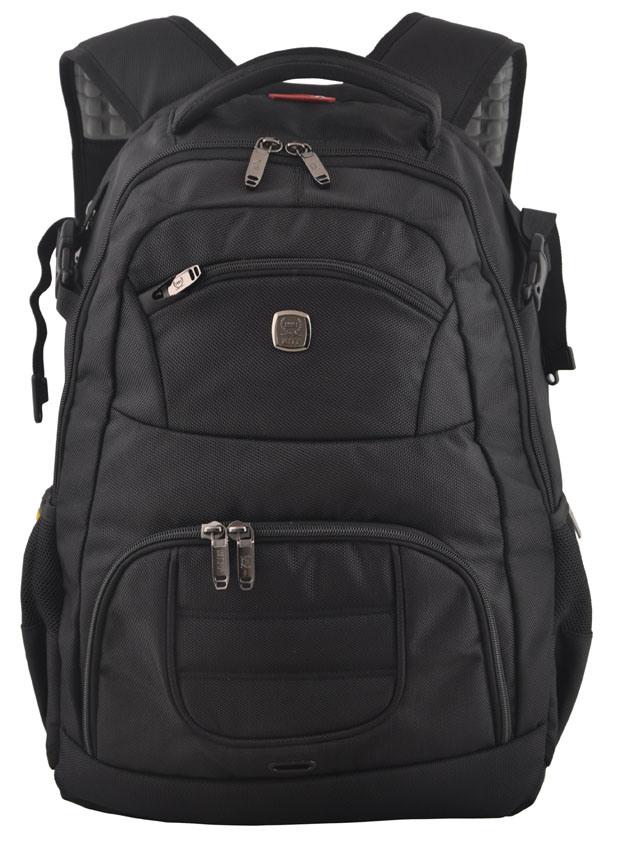 Black Laptop Camera Shoulder Bag (SDC551)