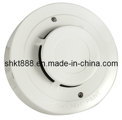 Ce Conventional Smoke Detector for Alarm System