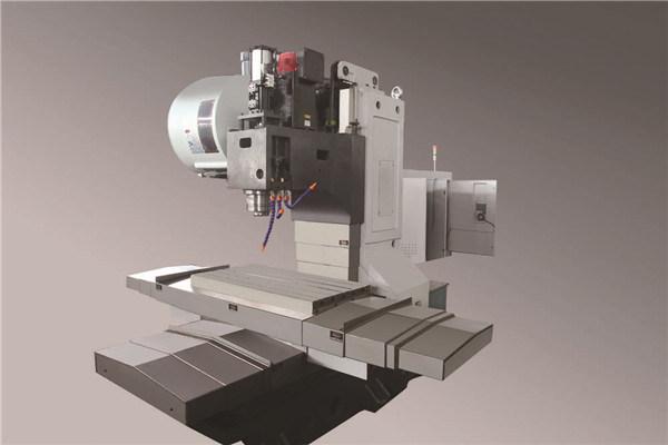 High Speed China Vertical CNC Milling Machine / Vmc 850 1060