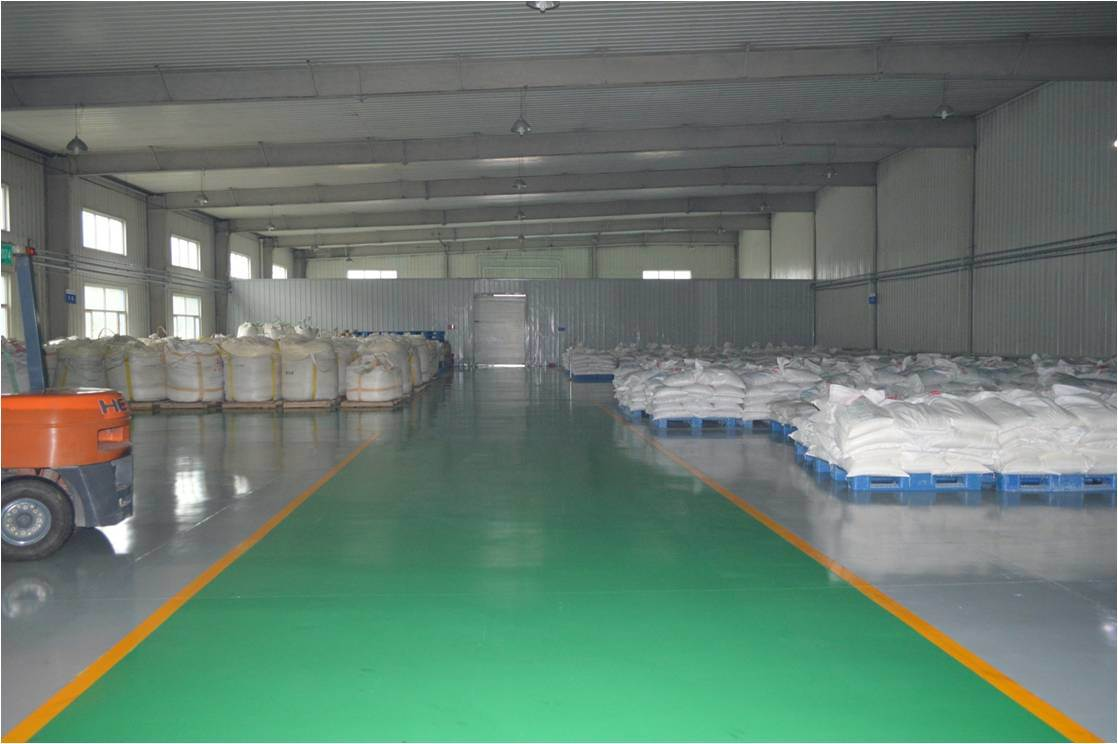 Small Particle White Powder Titanium Cerium Oxide