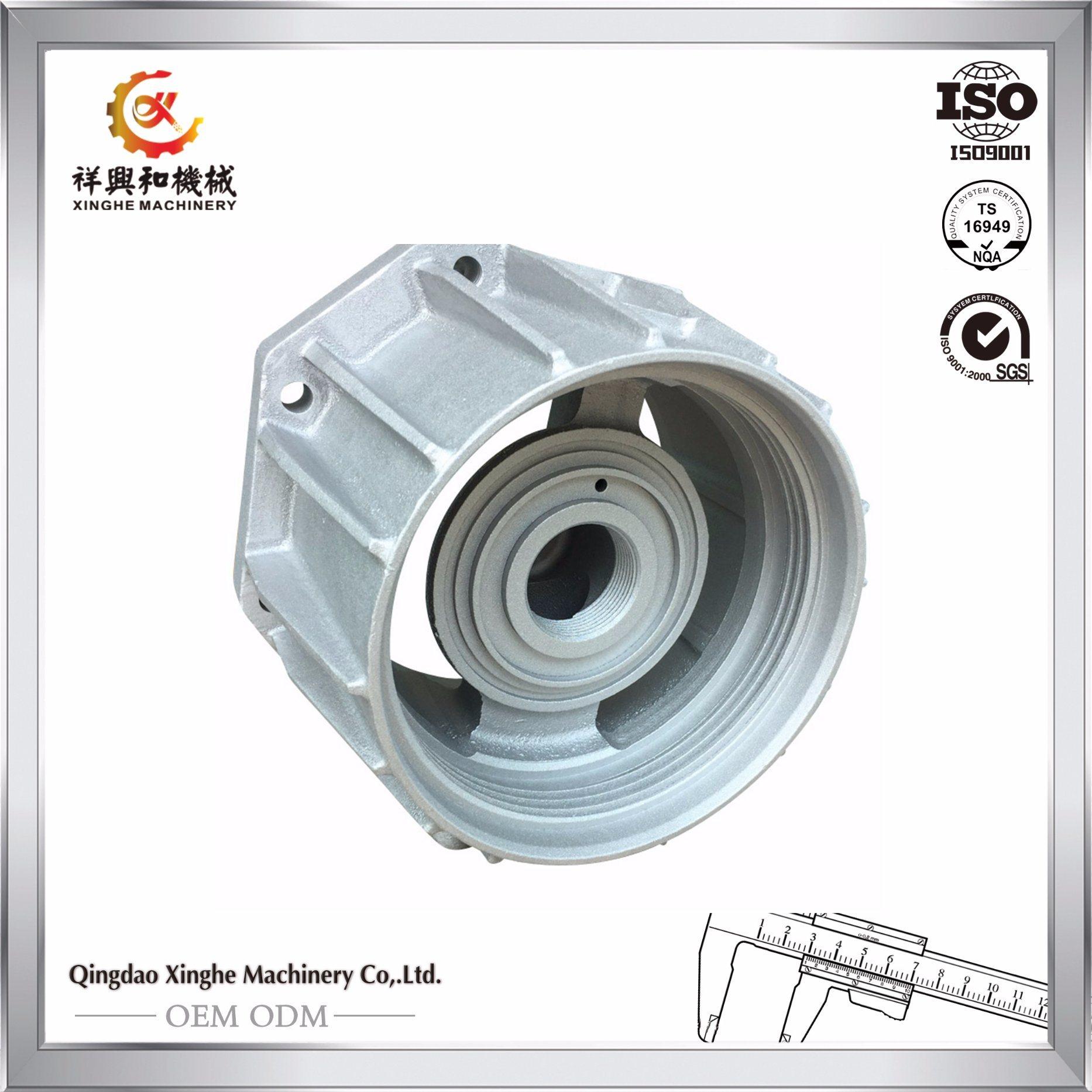 Agricultural Metal Precision Casting Auto Parts OEM