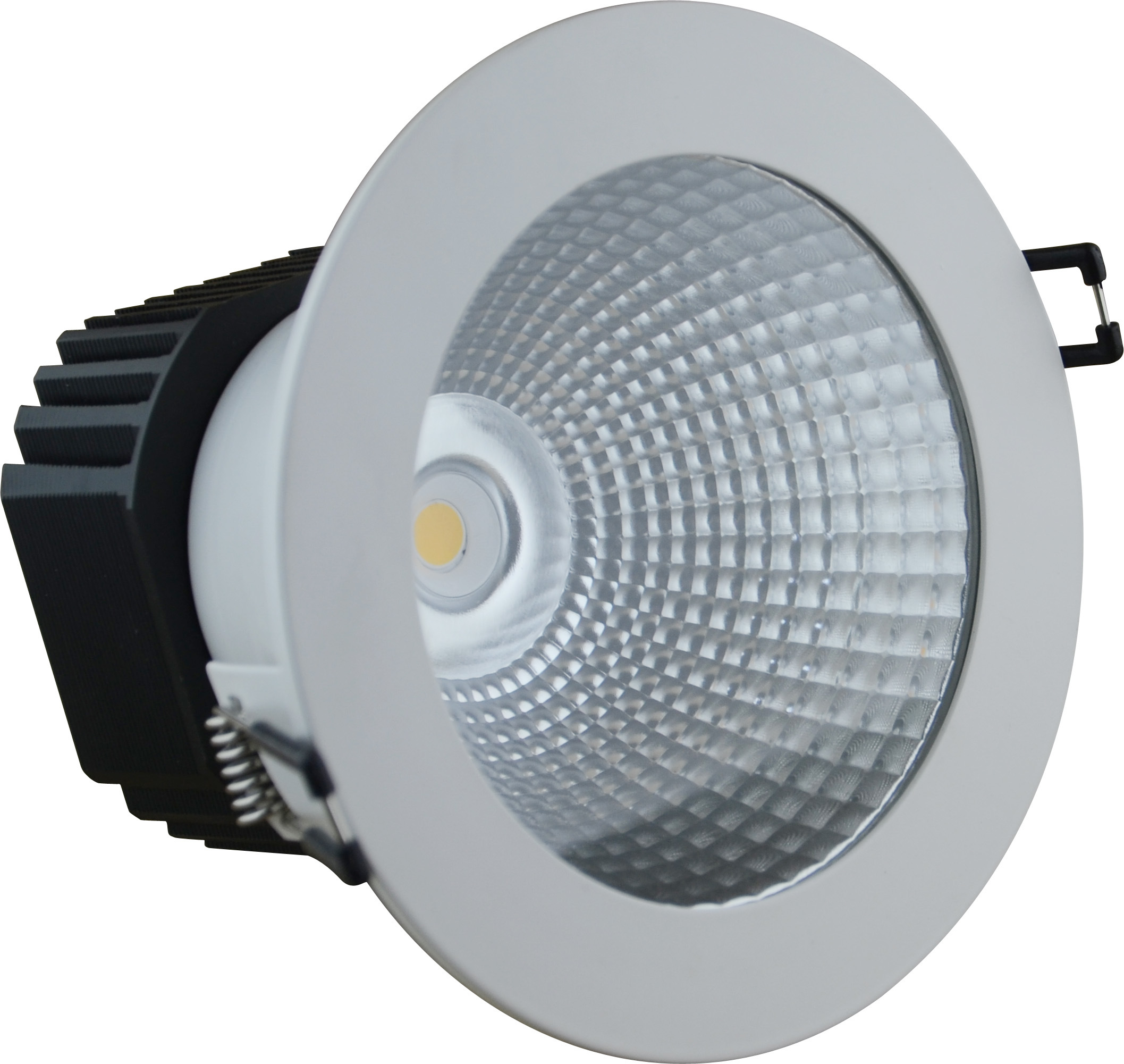 25W LED Downlight for for Interior/Commercial Lighting (LWZ350)
