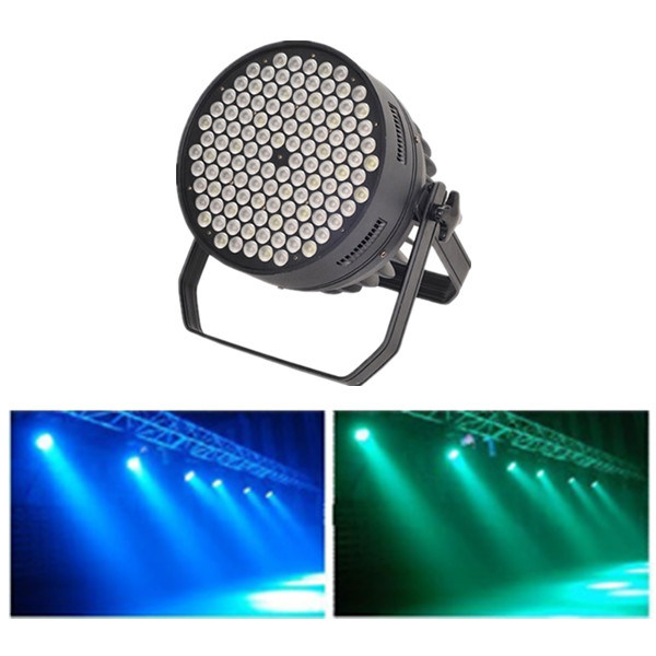 High Brightness 120PCS 3W LED Disco Light PAR Can