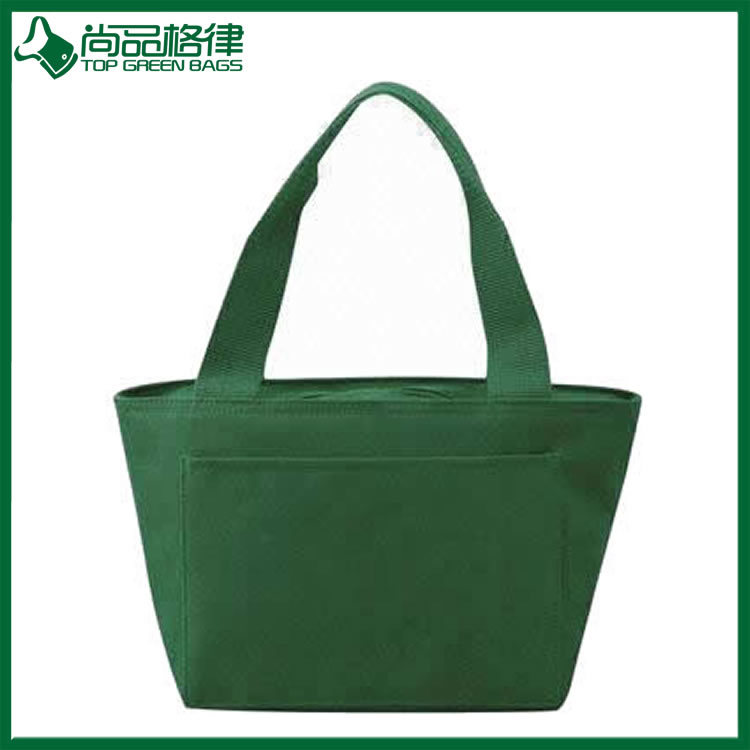 Cute Isothernal Thermal Insulated Cooler Bag Lunch Tote Bag Handbag