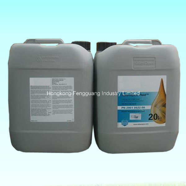 Atlas Copco Screw Air Compressor Part Lubricant Oil