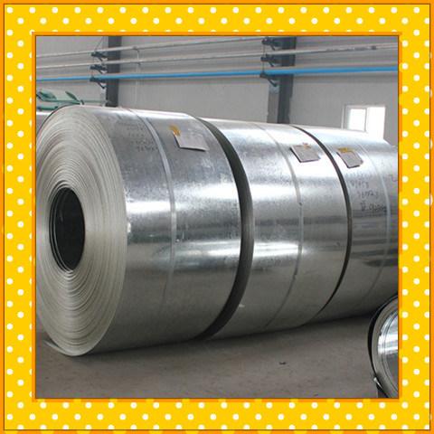 Hot Dipping Galvanized Steel Strip