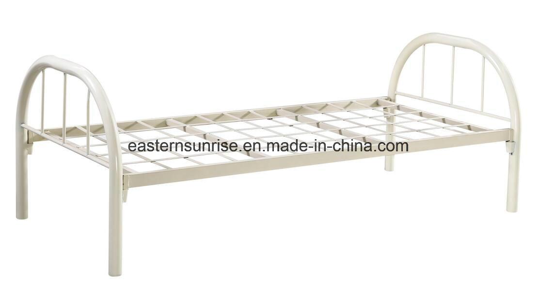 Unique Design Metal Single Bed for Children