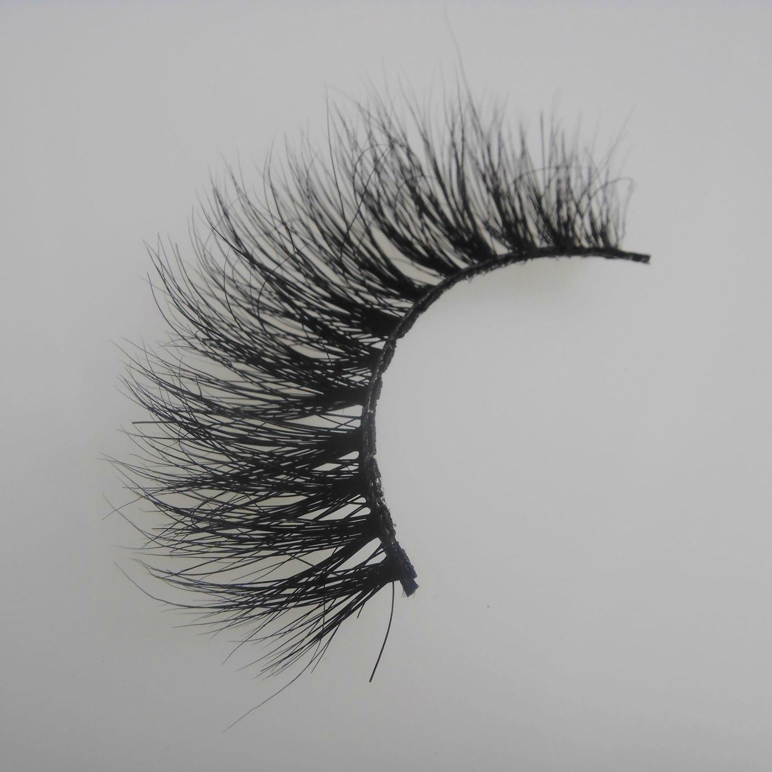 Newest Round Box 3D Mink Eyelash with Private Label