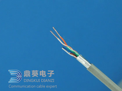 Cat5 FTP LAN Cable