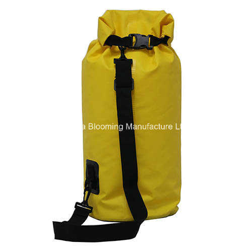 Outdoor Sport Travel Shoulder Skate Surf Sea Tarpaulin Waterproof Bag