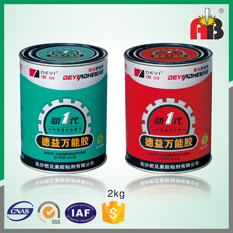 1: 1 Transparent Epoxy Resin All-Purpose Adhesive