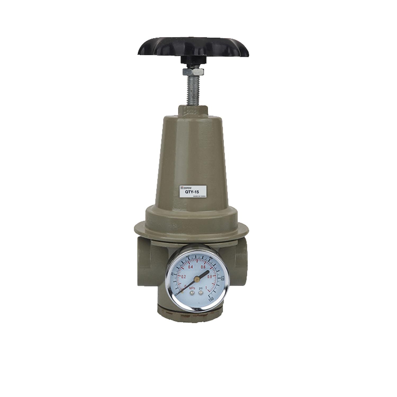 Dopow Qty-8 Pneumatic Regulator Air Treatment Component