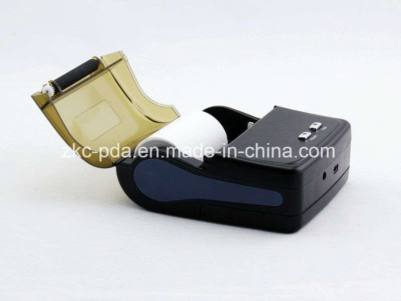 80mm WiFi Portable Thermal Receipt Printer for Restaurant