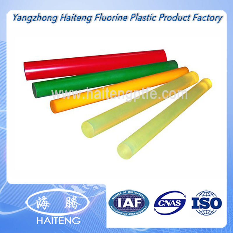 Good Insulation Resistant PU Rod Polyurethane Rod