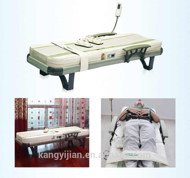Medical Thermal Jade Massage Bed (JKF-YS-EK) (CE Certified) ISO 13485 Certified