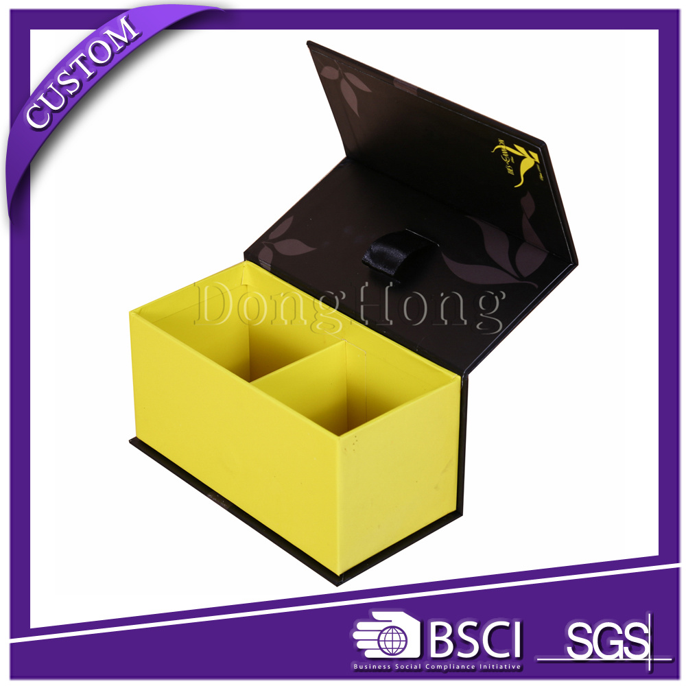 Various Styles Custom Logo Printed Cardboard Packaging Gift Boxes