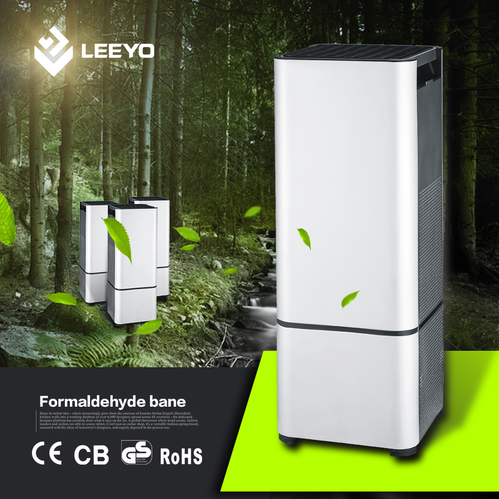 Room Air Purifier for Home