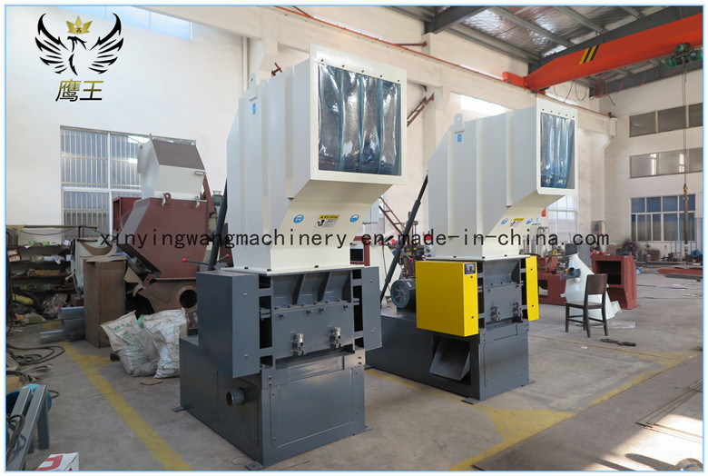 Plastic Crusher with High Efficiency