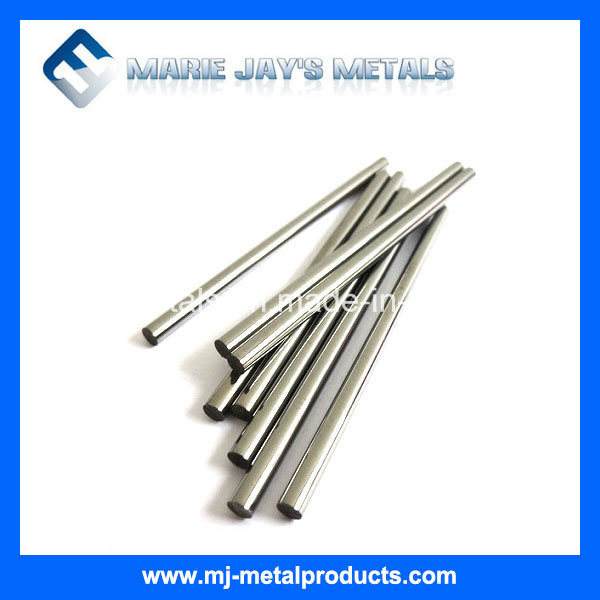 Polished Tungsten Carbide Rod with Good Quality
