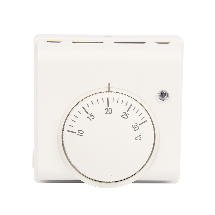 Mechanical Room Temperature Controller for Air-Condition and Heating