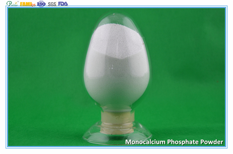 Feed Grade Monocalcium Phosphate (mcp) 22% Raw Materials