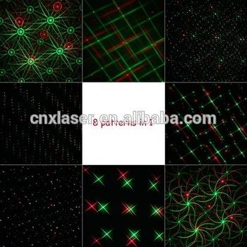 Elf Lights/Garden Laser Light/Outdoor Christmas Laser Lights for Cherry Blossom Tree Decoration