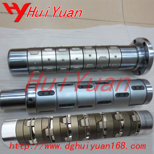 Friction Slip Air Shaft From China Hy Machinery