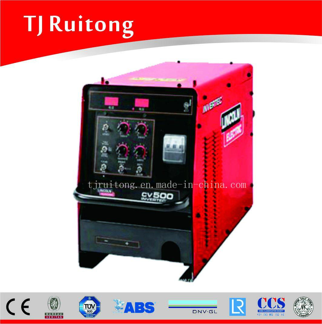 Welding Machine MIG/Mag Inverter Welder Optimarc CV 500p