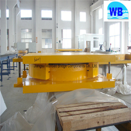 Bridge Spherical Bearing