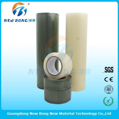 New Bong PVC Protective Films for Aluminium Veneer