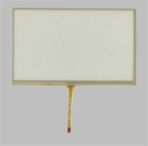 7 Inch TFT LCD Display Module 800rgbx480 Resolution with Touch Screen