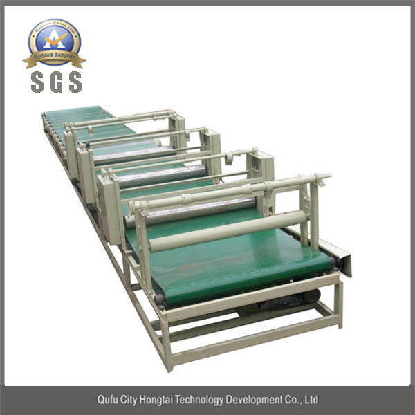 Hongtai The Cement Color Tile Machine Equipment