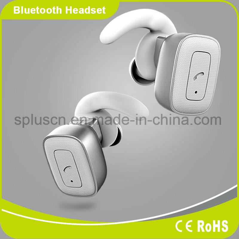 Ture Wireless Stereo Bluetooth 4.1 Headphones Cordless Earphones Sweatproof Headset