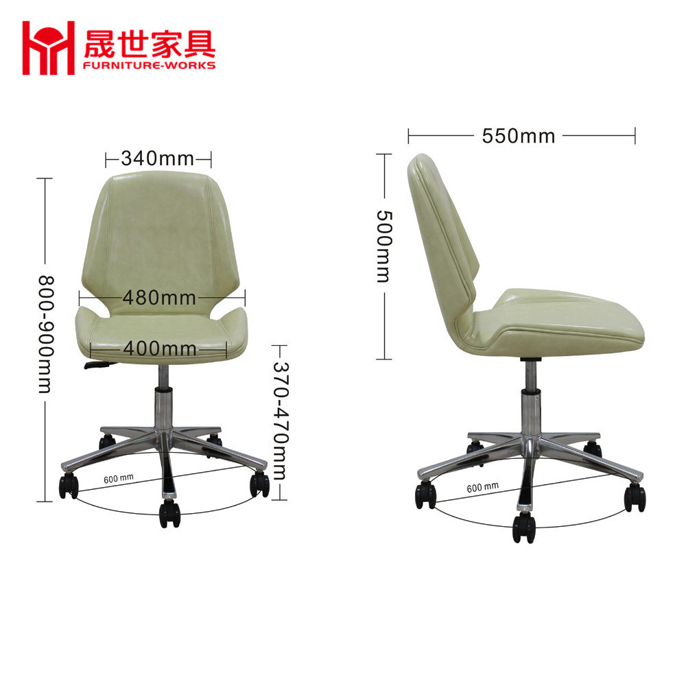 Fashionable Appearance Modern Leather Office Chair China Manufacturer