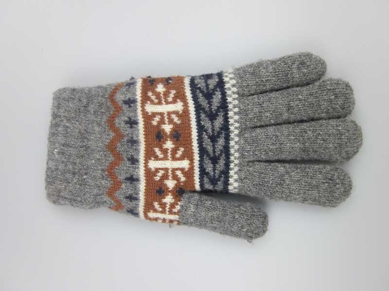 for Men Knitted Gloves, iTouch Function Men Glove Fashion Accessory