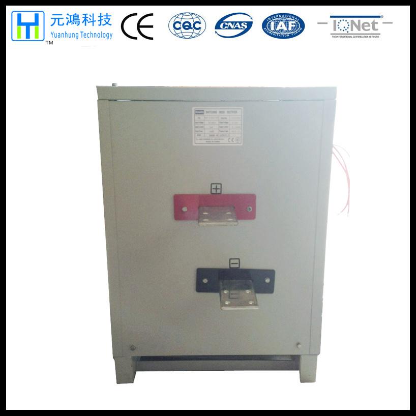 1500A 20V Adjustable IGBT Plating Rectifier with Digital Meter
