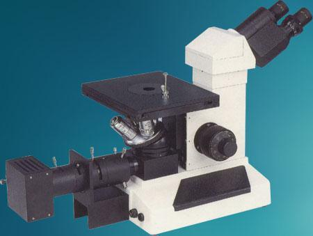 Metallurgical Microscope Xjp-17