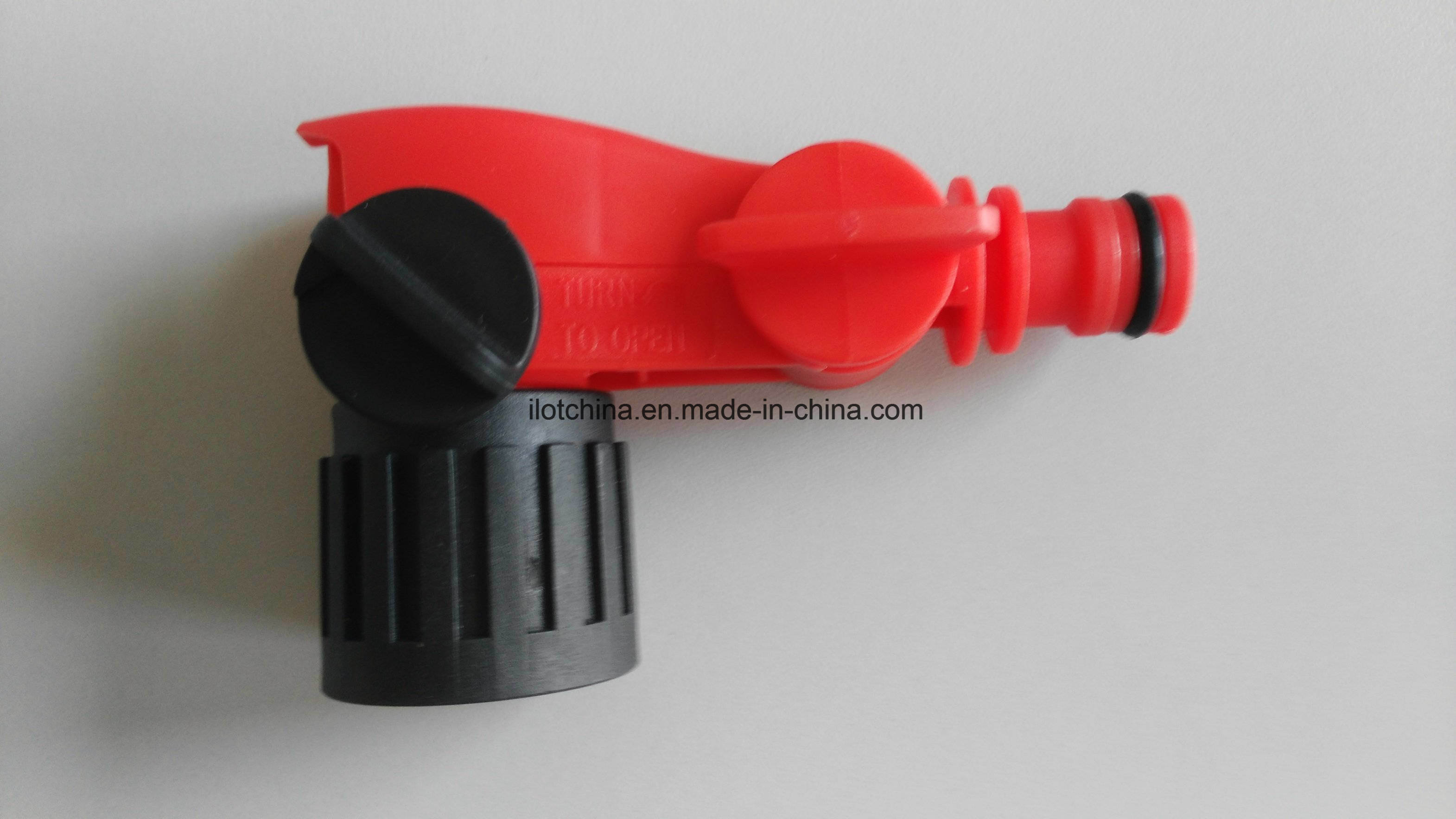 Ilot Cleaning Foam Sprayer, Hose End Car Washer