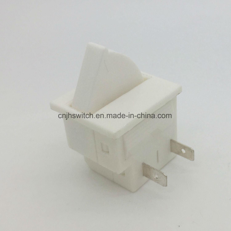 Jinghan Kdn-102 White Fan Shaped Refrigerator Door Switch
