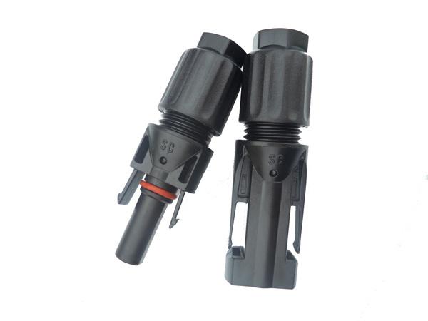IP67 Solar PV Connector Mc4 Mc4y