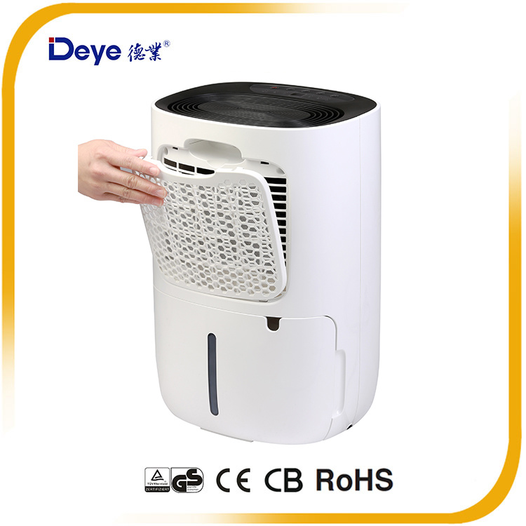 Lowest Noise Level Home Dehumidifier