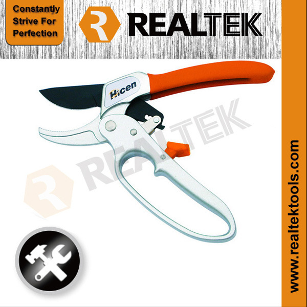 Anvil Pattern Pruning Shear