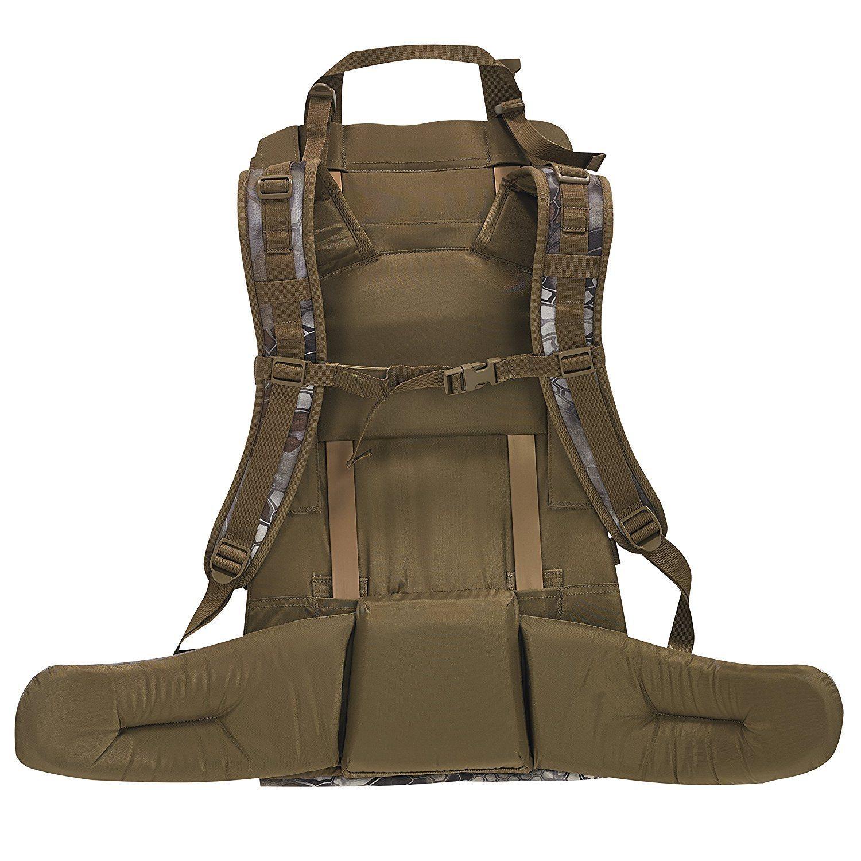 Camo Comfortable Huting Backpack